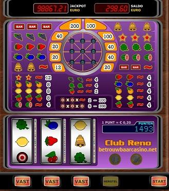 ClubReno